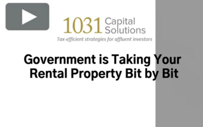 GOVERNMENT IS TAKING YOUR RENTAL PROPERTY BIT BY BIT