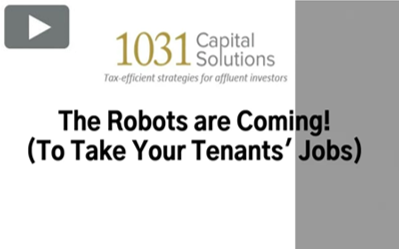 THE ROBOTS ARE COMING! (TO TAKE YOUR TENANTS' JOBS)